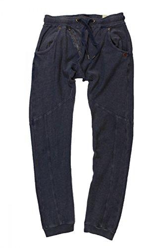 Pantalón Khujo Mujer deni Básico Blau 972wa Para dA6AR