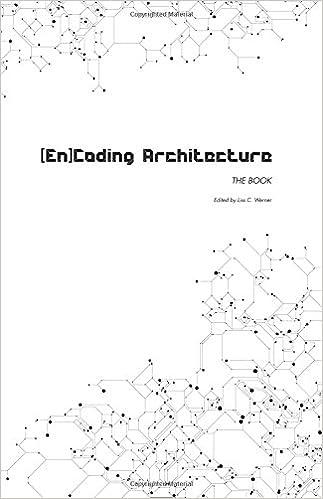 Amazon Com Encoding Architecture