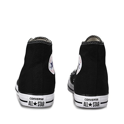 ... US Taylor Converse Chuck Star Top Oxfords 6 Unisex Black M All D White  High BOxqHEUaOw 00e88148f9