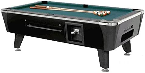 Dinamo Negro Sedona 6 1/2 mesa de billar que funcionan con ...