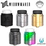 Vandy Vape Widowmaker RDA Tank (Gunmetal): Amazon.es: Salud y ...