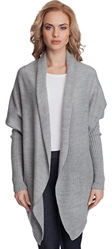 Merry Style Mujer Rebeca Leo Gris