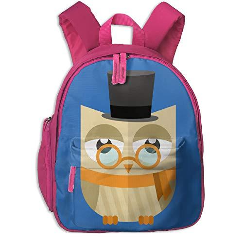 Bennett Baby Boys Girls Toddler Cute Animal Pre School Backpack School Bag by Bennett