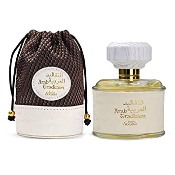 35dc4f5a3 Nabeel Arab Tradition100ml EDP For Men: Amazon.ae