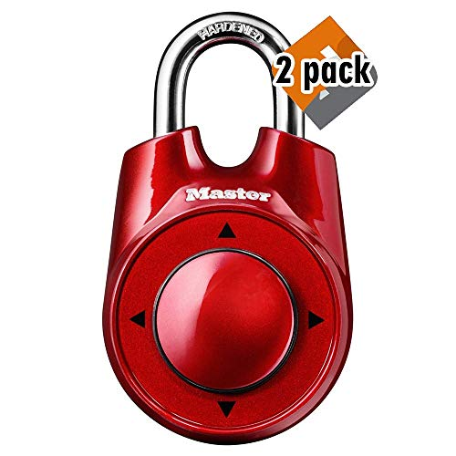 masterlock directional lock - 9