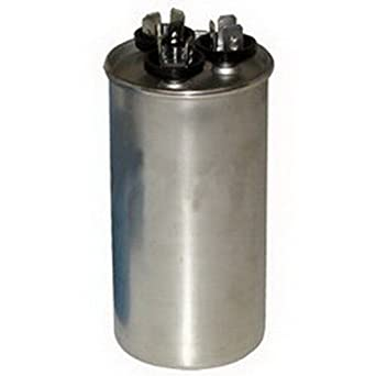 Mars 12786 Motor Dual Run Capacitor Round 40 + 5 uf MFD 440 Volt: Amazon.com: Industrial & Scientific