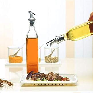 Oil and Seasoning