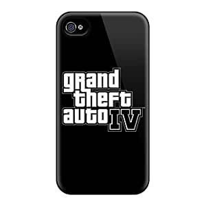Cases Covers Grand Theft Auto Iv/ Fashionable Cases For Iphone 6