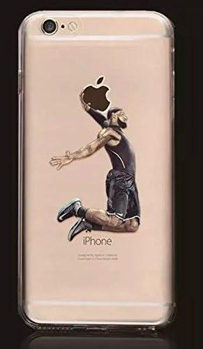 Phone Tattoo - Carcasa para iPhone 5 y 5S, diseño de Baloncesto ...