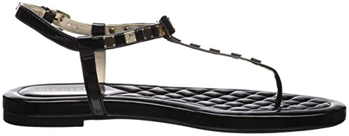 Sandal Cole Studded Tali Women''s Haan Bow Mini Black Patent rCYqfPwCx