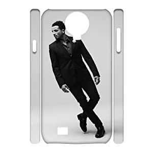 D-PAFD Cell phone case Adam Levine Hard 3D Case For Samsung Galaxy S4 i9500