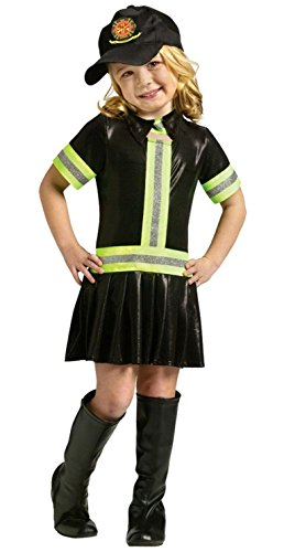 MorrisCostumes FW110541TL Fire Toddler 3T 4T