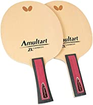 Butterfly Amultart ZL Carbon Table Tennis Blade