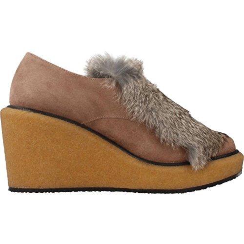 Marrón Mujer Zapatos Marca Para Marrón Mujer Modelo Color Barcelo Barcelo Epzh Paloma 1qft5tcw