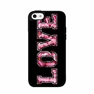 I Support The Fight Against Pancreatic Cancer Plastic Phone Case Back Cover iPhone 5c