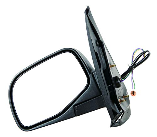Mountaineer Mirror Mercury Door - KarParts360: Fits 1995-2001 MERCURY MOUNTAINEER Door Mirror - Driver Side - Power, Non-Heated, Without Puddle Lamp