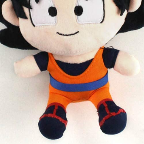 Plush Dolls Dragon Ball Plush Anime Soft Stuffed Dolls Gifts For Childrens/1pcs