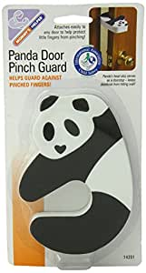 Amazon Com Mommy S Helper Panda Door Pinch Guard