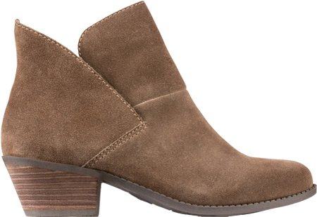 Me Too Women's Zale Boot B01K7Y3TUG 4 B(M) US|Brown Pull Up Calf