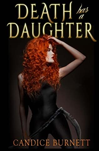 book cover of Death Has a Daughter