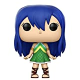 Funko Pop Anime Fairy Tail Wendy Marvell Collectible Vinyl Figure