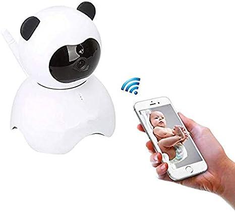 EsiCam baby monitor wifi cámara oculta, niñera de vigilancia ...