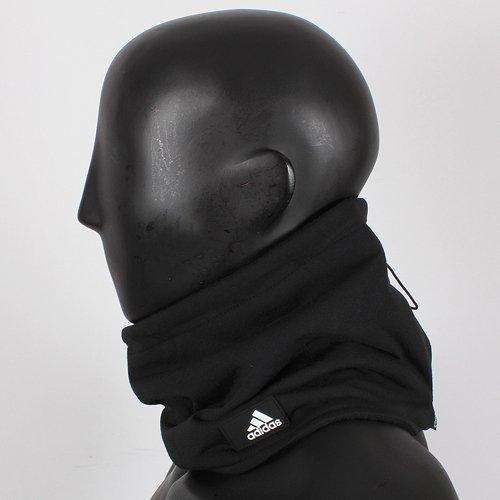 Adidas Climaheat Polaire Cache-Cou Noir  Amazon.fr  Sports et Loisirs 05e9d04c898