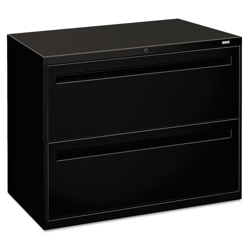 HON - 700 Series Lateral File with Lock by HON