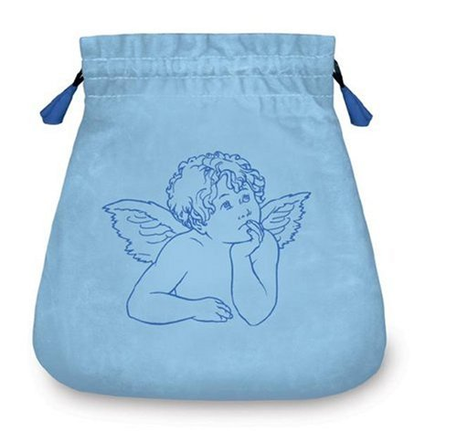 Read Online Angel Velvet Bag ebook