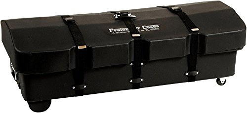 Gator Cases Protechtor Series Classic Drum Hardware Accessory Case with (2) Wheels; 45