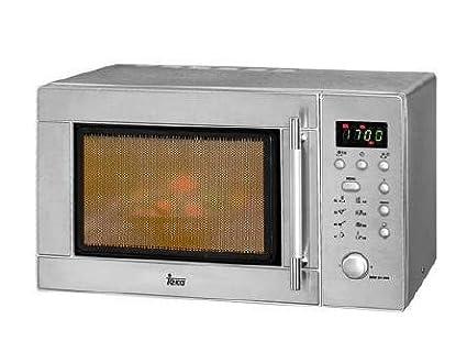Teka 40590604|MW-21 IVS - Microondas: Amazon.es: Hogar