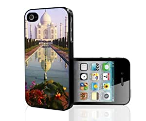 Beautiful Palace on Water Hard Snap on Phone Case (iPhone 5/5s)