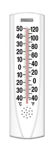 Springfield Vertical Utility Thermometer 8 75 Inch