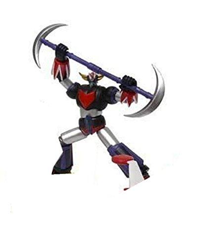 Takara TOMY: Mazinger Z Grendizer Goldorak- Battle Axes- Charger Holder
