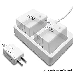 Image of the product Charger for Arlo Netgear that is listed on the catalogue brand of Sully.