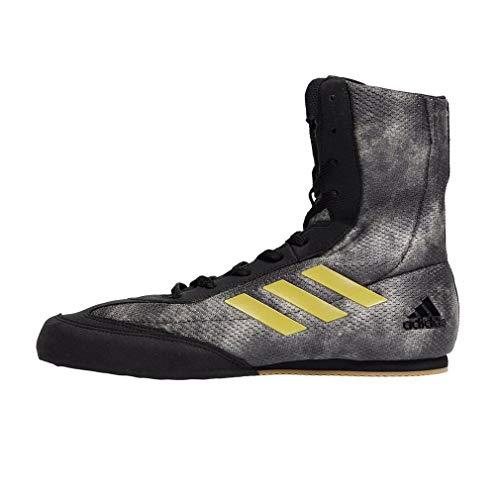 classic fit a532a 0aaa6 Adidas Box Hog Plus Mens Boxing Trainer
