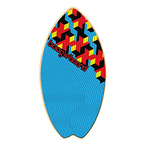 Wham-O 34068 35.5 Inch Beginner Wave Riding Boogie Board Eva Skimboard, (Best Wham-o Boogie Boards)