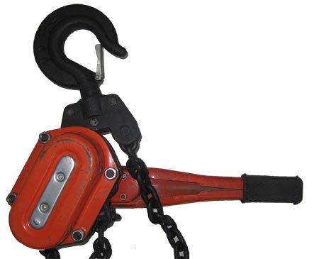 6 Ton LEVER BLOCK Ratchet Chain Hoist Lift Puller • MH Depot