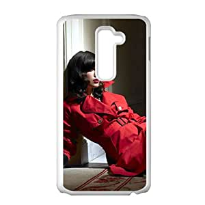 Natalie Design Pesonalized Creative Phone Case For LG G2