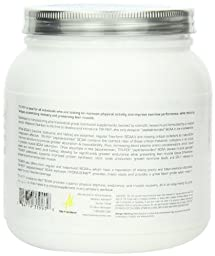 Metabolic Nutrition Tri-PEP Nutritional Supplement, Lemonade, 400 Gram
