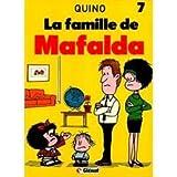 La famille de Mafalda