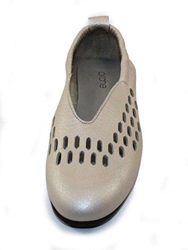 fast metallic metal Bibiza size leather M pearlized nacre WomenS Arche perl 40 in I4RnqwxXAH
