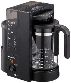 メーカー パナソニック コーヒー