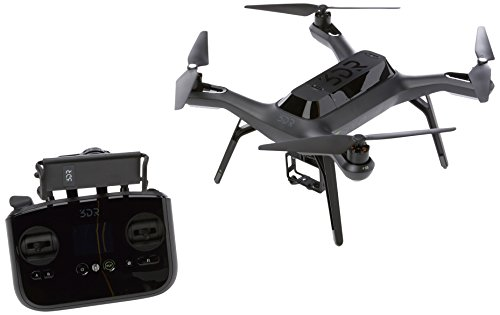3DR Solo Aerial Drone (Black) For Sale