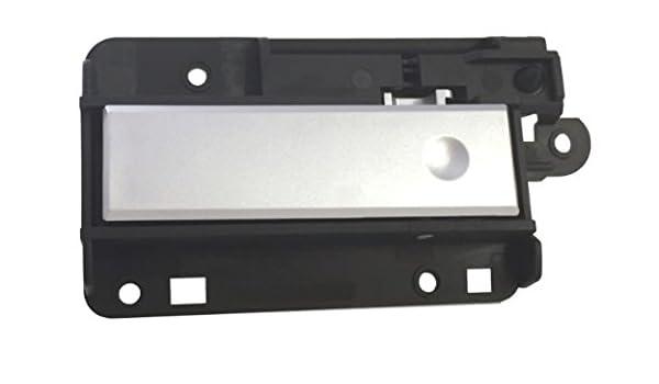 Sierra Glove Box Lock