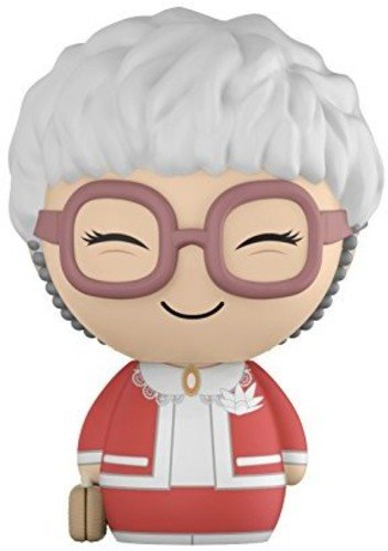 Funko Dorbz: Golden Girls-Sophia (Styles May Vary) Collectible Figure