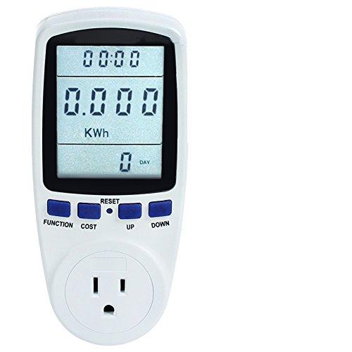 energy cost meter - 5