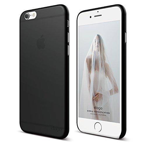 iPhone elago Inner Origin Black