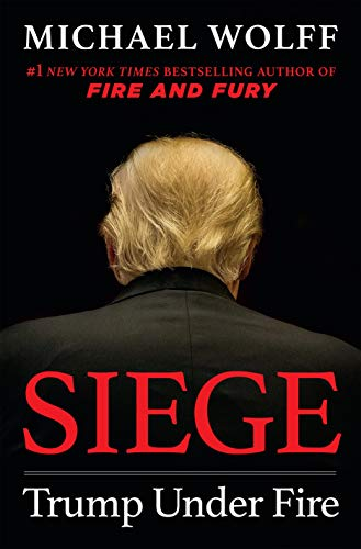 Siege: Trump Under Fire - Red Branch