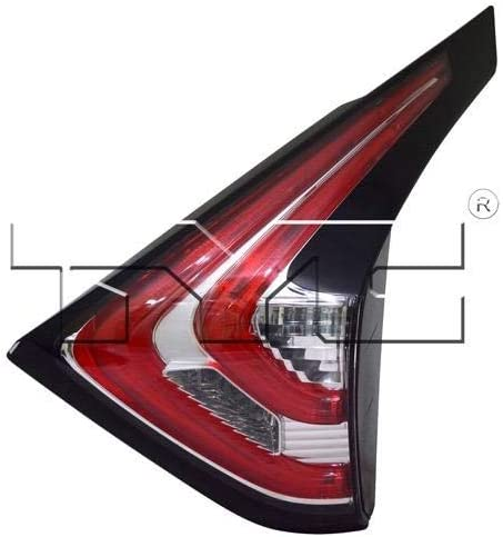 For Third Brake Light Stop Lamp Assembly Genuine For Nissan Murano 2009-2014